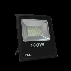 PELSAN - 100W 6500K SMD Led Projektör Beyaz Işık