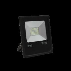 PELSAN - 30W 6500K SMD Led Projektör Beyaz Işık